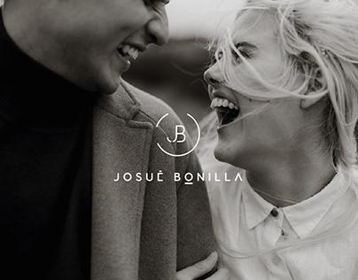 JOSUÉ BONILLA // Branding