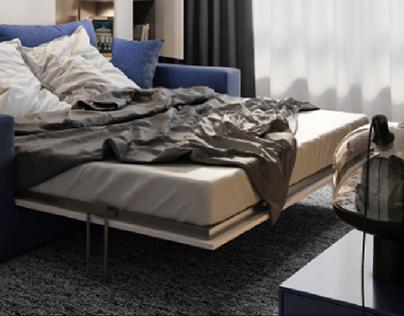 Sofa Transformer