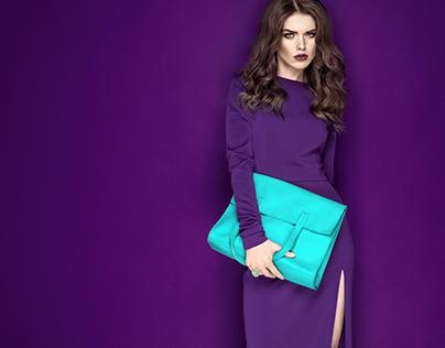 VIF bags 2014 campaign