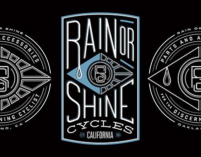 Rain or Shine Cycles
