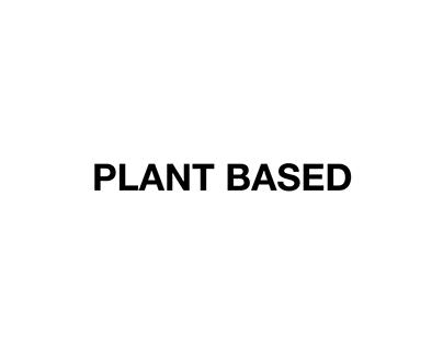 BRAND IMAGE PLANT BASED