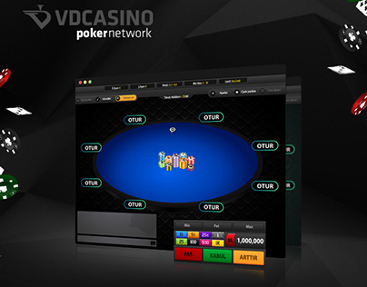 VD Poker