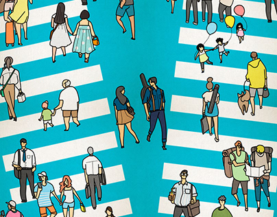 Album cover artworks, Sobo's 'Category'