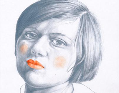 Women – Portraits