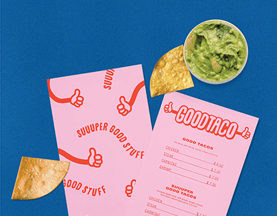 Good Taco - Fast Food Resturant