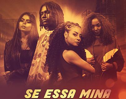 Single - Se Essa Mina