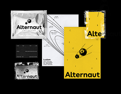 Alternaut collective