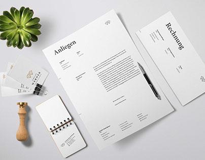 Jeweler Werner - Branding