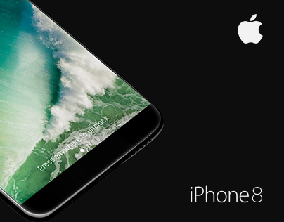 iPhone 8 - Concept
