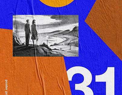 Poster Projekt — 01