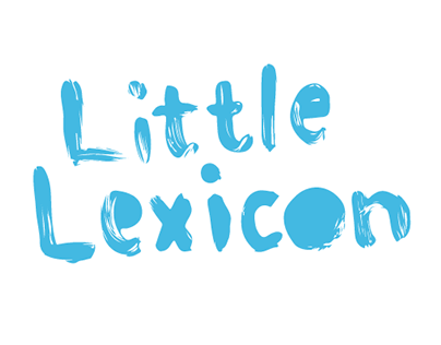Little Lexicon - Bilingual Toddlers Webapp