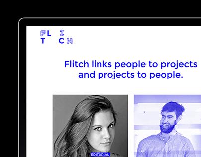 Flitch Webzine