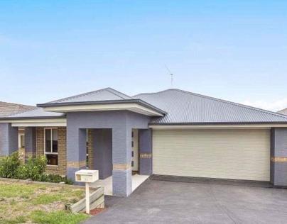 2017 Interior Design Project Goulbourn NSW