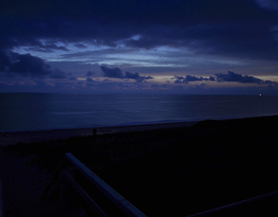 Skies and Clouds - 04