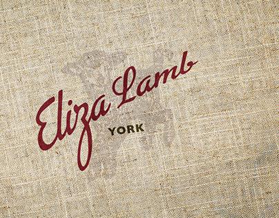 Eliza Lamb Identity
