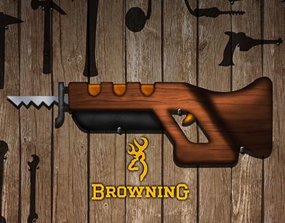 Browning Sawzalls