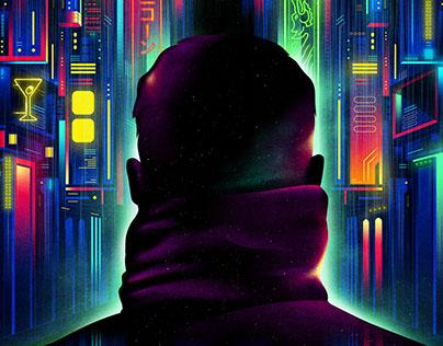 Blade Runner 2049 • Empire Magazine Cover