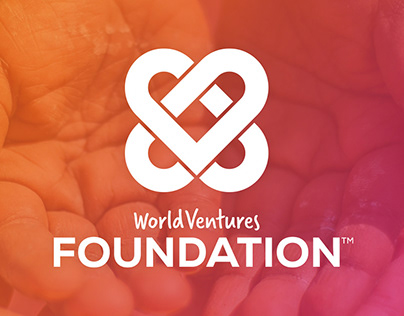 WorldVentures Foundation Rebrand - HOW Award Winner