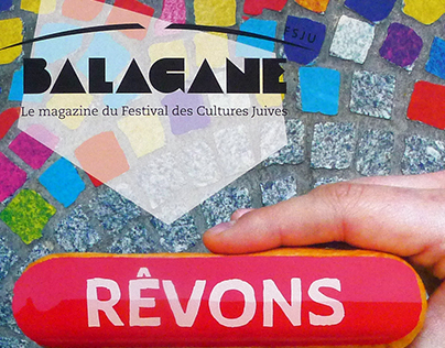Magazine Balagane