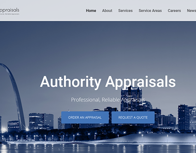 Authority Appraisals