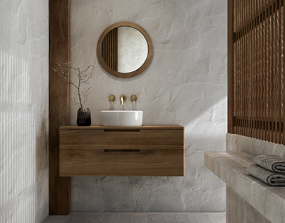 Bathroom Collection by Karpenter Indonesia