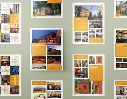 Gallery Exhibit Poster Design