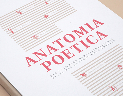 ANATOMIA POETICA – Bachelor project