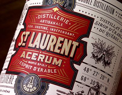 St. Laurent Acerum