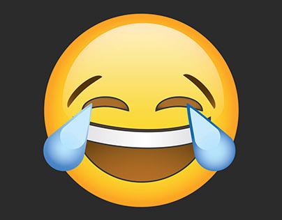 Emojis big size