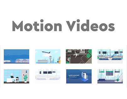 Motion Videos