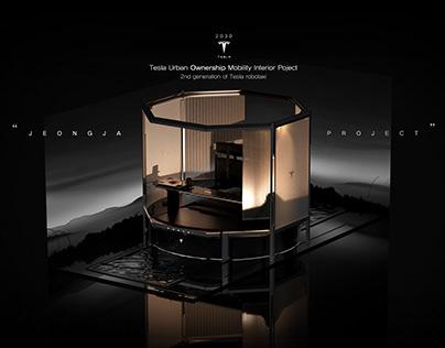 Tesla Jeongja Project