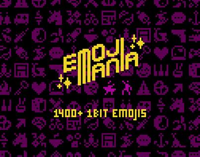 EmojiMania
