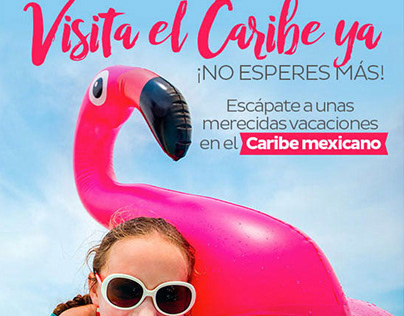 Email Campaign | Royal Holiday | Visita el Caribe ya