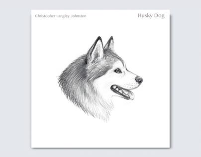 Husky Dog (2018) - Album Cover
