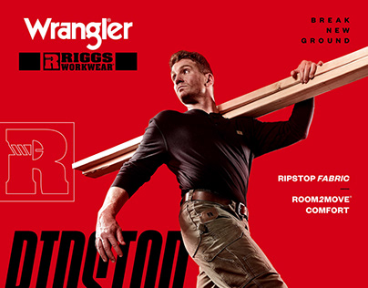 Wrangler Riggs