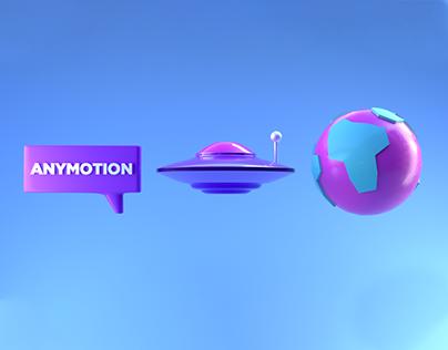 Anymotion Challange