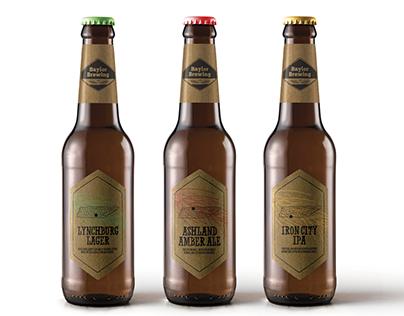 Baylor Brewing