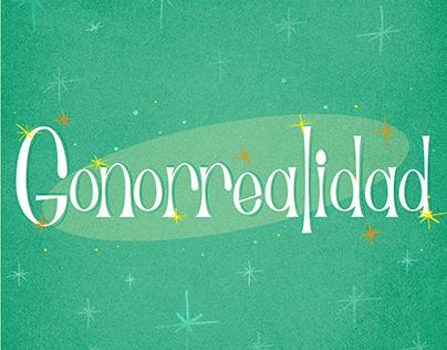 Gonorrealidad