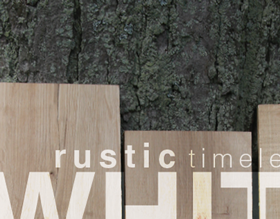 Magazine Ad Series - Devereaux Saw Mill Inc.