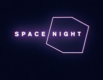SPACE NIGHT Broadcast Package