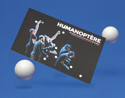Humanoptère