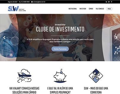 SLW - Corretora de Valores e Câmbio