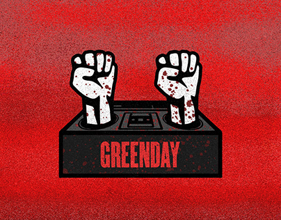 Green Day's Revolution Radio: Album Project