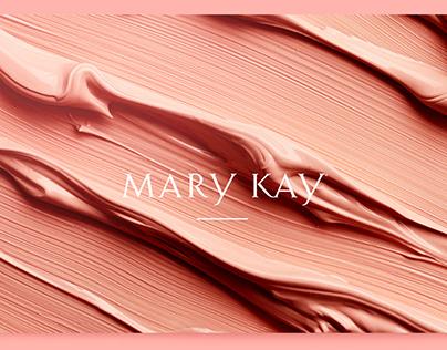 Mary Kay projects