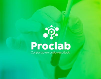 Proclab / Laboratorio Clínico
