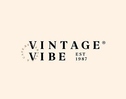 VINITAGE VIBE™
