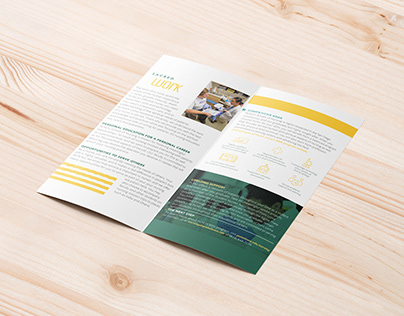 PLNU School Of Nursing Brochure