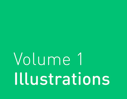 Illustrations Vol 1