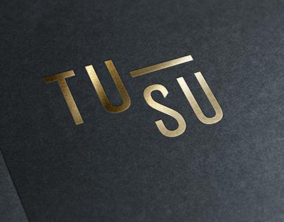 TUSU - Brand Identity
