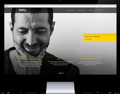 FPX   Rebranded